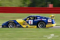 Tommy Archer (#1 Dodge Viper Comp Coupe)