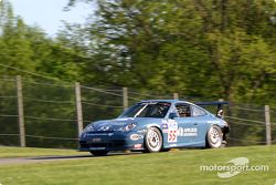 Wolf Henzler (#55 Porsche 911 GT3 Cup)