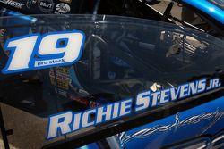 Richie Stevens Jr.