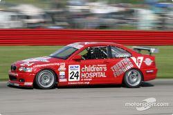 Jim Osborn (n°24 BMW 325Ci)