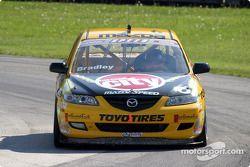 Scott Bradley (#6 Mazda 6)