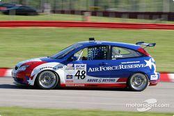 Chip Herr (#48 Ford Focus)