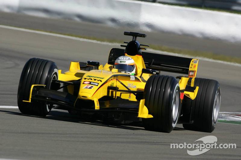 Narain Karthikeyan: 56 Grand Prix'nin 1'inden puanla ayrıldı