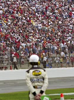 NASCAR Offical
