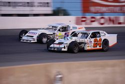 ...and with modifieds