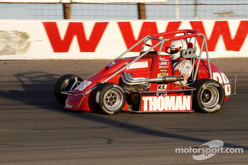 Scott Thoman