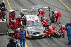 Pitstop for Christian Abt