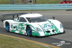 #07 Spirit of Daytona Racing Pontiac Crawford Roberto Moreno, Bob Ward Henry Zogaib