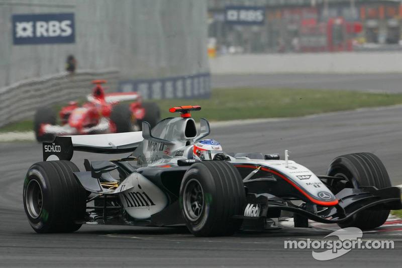Apesar da má fase, a equipe que mais venceu no Canadá é a McLaren, com 13 vitórias. A Ferrari venceu 11 vezes, a Williams sete e a Red Bull a Mercedes duas.