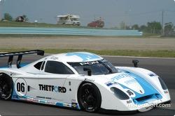 #06 Howard - Boss Motorsports Pontiac Crawford: Chris Dyson;Harrison Brix;Rob Dyson