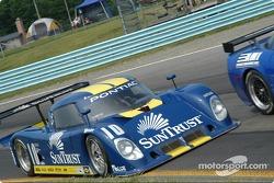 #10 SunTrust Racing Pontiac Riley: Wayne Taylor;Max Angelelli