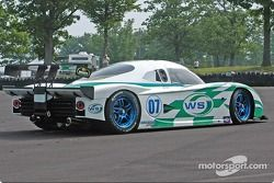 #07 Spirit of Daytona Racing Pontiac Crawford: Roberto Moreno;Bob Ward Henry Zogaib