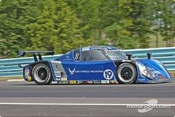 #19 Finlay Motorsports BMW Riley: Michael McDowell;Memo Gidley