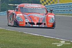#09 Spirit of Daytona Racing Pontiac Crawford: Doug Goad;Stephan Gregoire