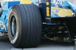 Michelin lastiği