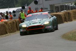 #14 Aston Martin DBR9 de 2005 : Darren Turner