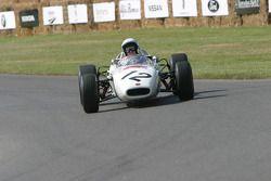 #272 1965 Honda RA272, class 6: John Surtees