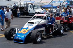 Jerry Coons Jr. rides
