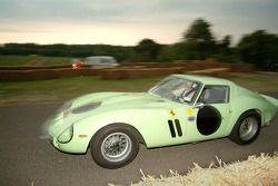 #162 Ferrari 250 GTO 62 de 1962: Eric Heerema