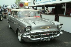 1955 Chevrolet Bel-Air