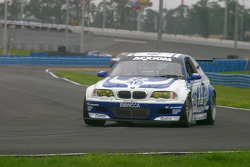#16 Prototype Technology Group BMW M3: Justin Marks, Joey Hand