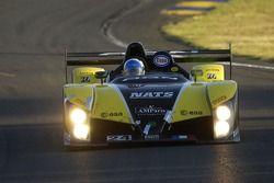 Welter Racing WR Peugeot : Yojiro Terada, Patrice Roussel, William Binnie