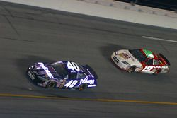 Sterling Marlin et Jeremy Mayfield