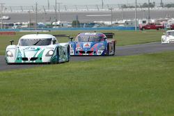 #07 Spirit of Daytona Racing Pontiac: Crawford Roberto Moreno, Bob Ward