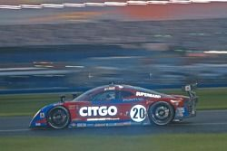 #20 CITGO - Howard - Boss Motorsports Pontiac Crawford: Andy Wallace, Tony Stewart