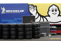 Llantas Michelin