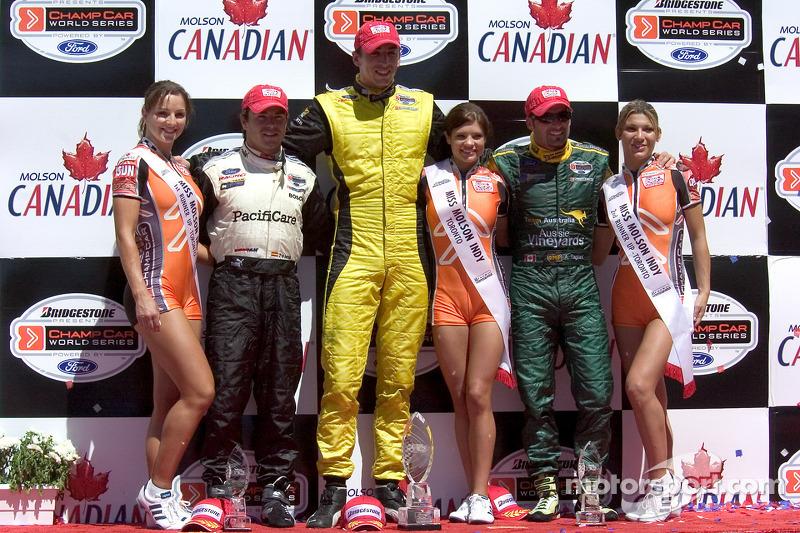 2005 ChampCar