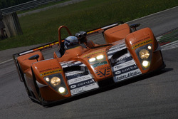 #10 Racing For Holland Dome S101-Judd: Jan Lammers, Felipe Ortiz, Beppe Gabbiani