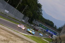 RML MG Lola EX 264 : Thomas Erdos, Mike Newton; Paul Belmondo Racing Chrysler Viper GTS/R : Jean-Michel Papolla, Didier Sommereau, Romain Iannetta