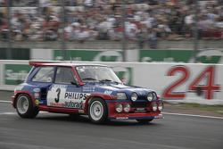 Renault 5 Turbo Tour De Corse