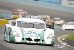 #07 Spirit of Daytona Racing Pontiac Crawford: Roberto Moreno, Bob Ward, Henry Zogaib