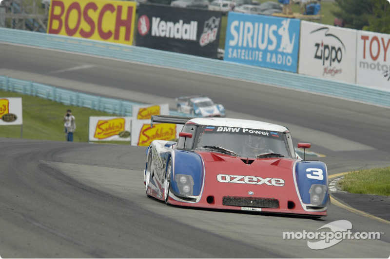 Southard Motorsports BMW Riley : Shane Lewis, Darius Grala