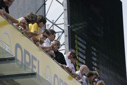 Fans at Norisring