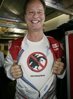 Movie actor Tom Gerhardt