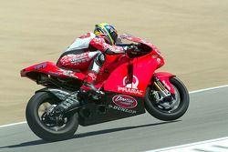 Roberto Rolfo, D'Antin Ducati