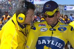 Troy Bayliss, Pons Honda
