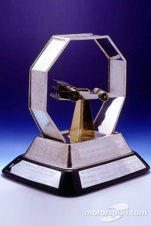 Promoters trophy
