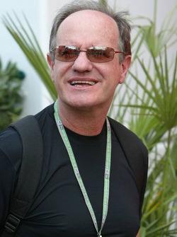 Padre de Rubens Barrichello