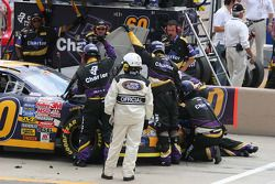 Trouble for Carl Edwards