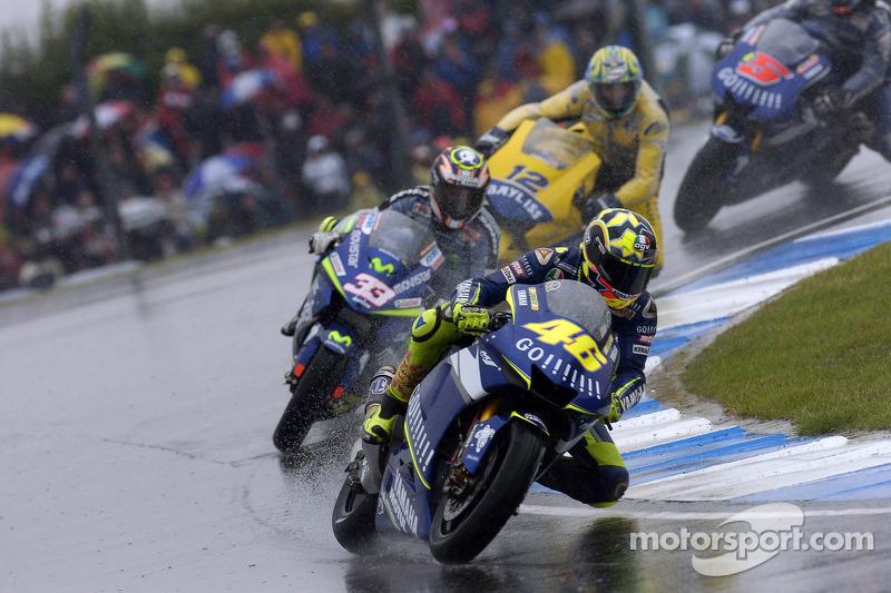 49. Gran Premio de Gran Bretaña 2005