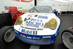Alex Job Racing Porsche 911 GT3 RSR