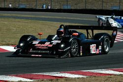 #12 Autocon Motorsports Riley & Scott MRK III C: Michael Lewis, Bryan Willman