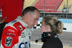 Andy Wallace with Katie Crawford