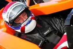 Jos Verstappen, A1 Team Nederland