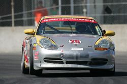 Race Prep Motorsports Porsche 996 : Spencer Pumpelly, Tim Gaffney, Mike Pickett