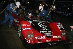 Bruneau Pierre Pilbeam - MP 93 – 01PB : Marc Rostan, Jean-Philippe Peugeot, Pierre Bruneau